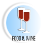 Roxy's Best Of…The Jersey Shore - Food and Wine